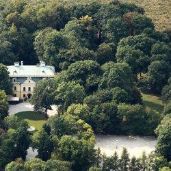 Wakacyjne warsztaty artystyczne odbywać się będą w Pałacu w Rybnej (fot. mat. organizatora)