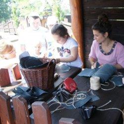 Warownia Pszczyńskich Rycerzy zaprasza na kolejne, ciekawe spotkanie (fot. mat. organizatora)