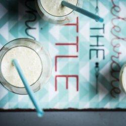 Smoothie to świetny pomysł na pożywne i smaczne drugie śniadanie (fot. mat. Jolanta Kleser)