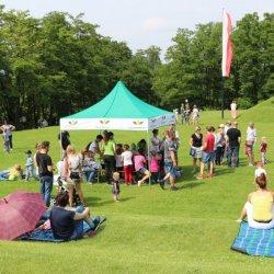 W Śląskim Ogrodzie Botanicznym w Mikołowie obchodzone są święta ekologiczne - warsztaty, gry i konkursy dla całych rodzin (fot. mat. ŚOB)