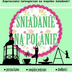 Idea śniadań na świeżym powietrzu trafiła również do Tarnowskich Gór (fot. mat. organizatora)