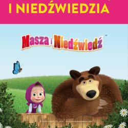 W strefie foto będzie można zrobić sobie pamiątkowe zdjęcie z Maszą i Niedźwiedziem (fot. mat. organizatora)
