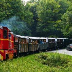 Trasę Katowice - Bytom - Kopalnia Srebra można przejechać kupując jeden bilet (fot. mat. prasowe)