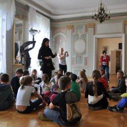 Środowe Spotkania w Muzeum Zagłębia będą odbywać się przez cały sierpień (fot. mat. organizatora)