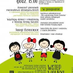 Dzień Dziecka w Suszcu zapowiada się bardzo ciekawie (fot. mat. organizatora)