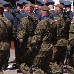 W defiladzie weźmie udział 2,6 tys. żołnierzy Wojska Polskiego (fot. mat. pixabay)