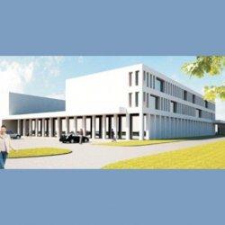 Nowa szkoła ma powstać w Tychach Jaroszowicach (fot. materiały UM Tychy)