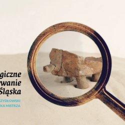 Wystawę archeologiczną możecie oglądać w Muzeum Górnośląskim do 28 lutego (fot. mat. Muzeum Górnośląskie)