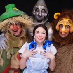"""""""Dorotka w krainie Oz"""" to spektakl przygotowany przez Teatr Moich Marzeń (fot. mat. organizatora)"""