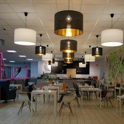 TreleMorele to miejsce, w którym dzieci mogą się pobawić, a rodzice zrelaksować przy kawie i ciastku (fot. mat. lokalu)