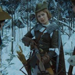 """Nieco inne spojrzenie na Kopciuszka będą mieli widzowie filmu pt. """"Trzy orzeszki dla Kopciuszka"""" (fot. mat. kina Amok)"""