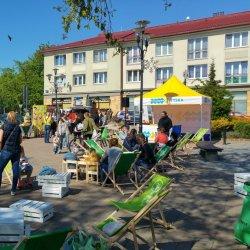 """Inicjatorem i pomysłodawcą Tyskich Targów Śniadaniowych jest stowarzyszenie """"Inicjatywa Tyska"""" (fot. mat.organizatora)"""