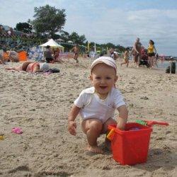 Wczasy z dzieckiem mogą być relaksem dla wszystkich, wystarczy je odpowiednio zaplanować (fot. materiały Kogis.pl)