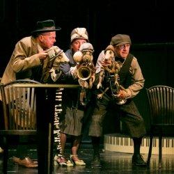 Opowieść o akcpetacji siebie i magii codzienności w Teatrze Banialuka (fot. mat. Teatr Banialuka)