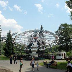 Promocja w Wesołym Miasteczku będzie obowiązywała aż do końca miesiąca (fot. materiały Parku Śląskiego)