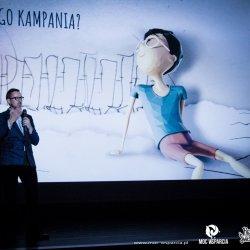 """""""Wielka moc"""" to ciekawa animacja o budowaniu więzi w rodzinie (fot. mat. prasowe)"""