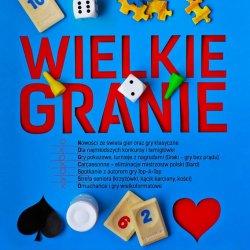 W sobotę, w Katowicach powstanie wielki plac gier  (fot. materiały organizatora)