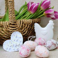 Na zajęciach 16 marca powstaną wiklinowe kurki (fot. mat. pixabay)