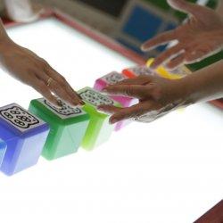 """Na wystawie """"Wszystko jest liczbą"""" możecie wykonać aż 60 różnych doświadczeń (fot. mat. organizatora)"""