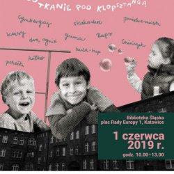 Zabawy z dzieciństwa będzie można przypomnieć sobie w Bibliotece Śląskiej (fot. mat. organizatora)
