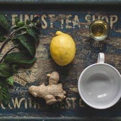 Zannim sięgniemy po pigułki, warto pomyśleć o naturalnych środkach wspomagających odporność i leczniczych (fot. pixabay)