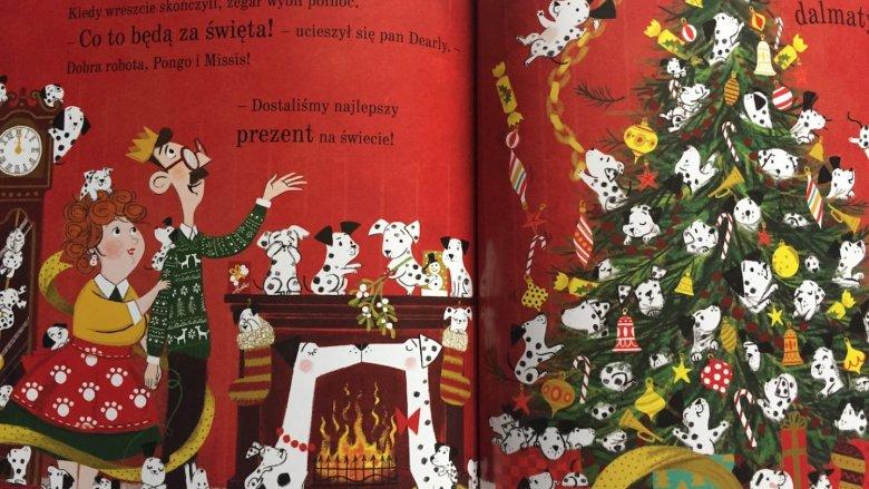 Wesołe i kolorowe ilustracje zachęcają do czytania (fot. Ewelina Zielińska/SilesiaDzieci.pl)