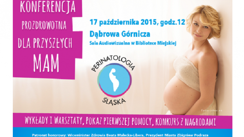 Na konferencji prozdrowotnej możecie wziąć udział w bezpłatnych warsztatch i wykładach (fot. mat. organizatora)