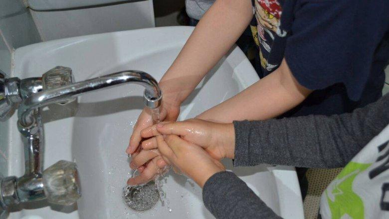 Prawidłowe mycie rąk to nawyk, który może mieć istotny wpływ na nasze zdrowie (fot. mat. CPMR)
