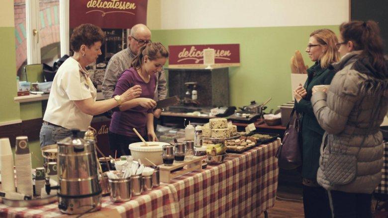 Na Przystanku czekają na nas produkty i dania, których próżno szukać w marketach (fot. FB Przystanek Śniadanie)