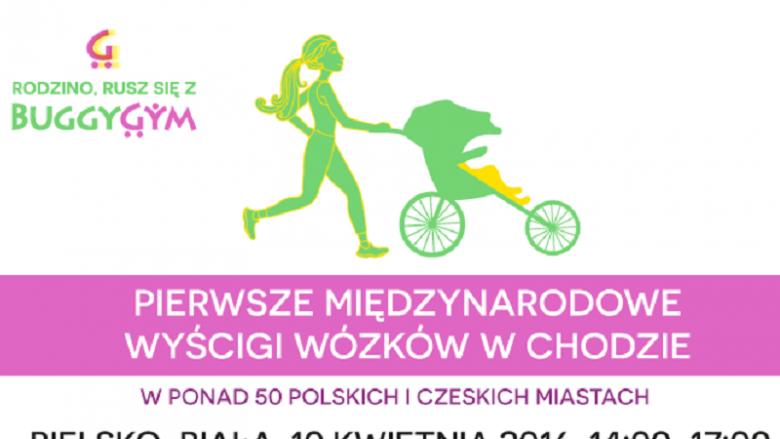 Wyścigi odbędą się w czterech miastach na Śląsku już 10 kwietnia (fot. mat. organizatora)