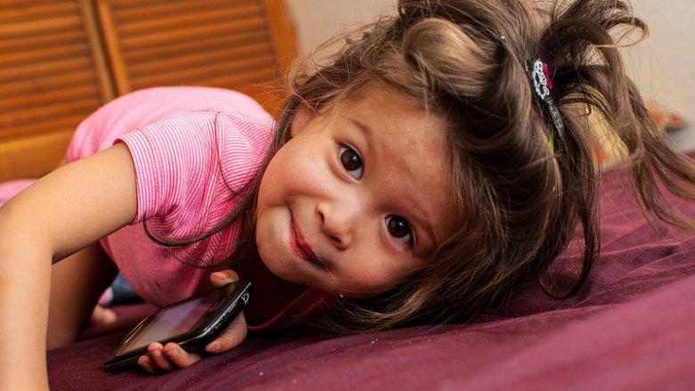 Najbliższe spotkanie Klubu Mamuśki będzie poświęcone uczuciom dziecka (fot. foter.com)
