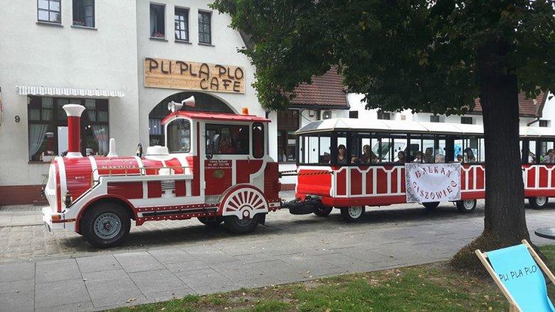 Bistro Pli Pla Plo mieści się w urokliwej dzielnicy Katowic - Giszowcu (fot. mat. Pli Pla Plo)