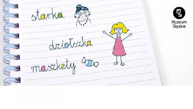 """""""Batjle godajom w muzeum"""" to cykliczne zajęcia dla dzieci w Muzeum Śląskim (fot. mat. Muzeum Śląskie)"""