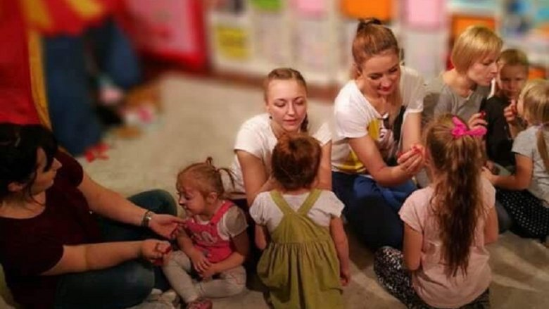 Zespół Animo tworzą mamy, które realizują swoje pasje (fot. FB Animo Anima)