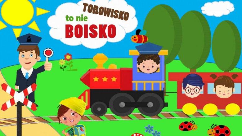 Termin nadsyłania prac konkursowych mija 13 marca (fot. FB Urząd Transportu Kolejowego)