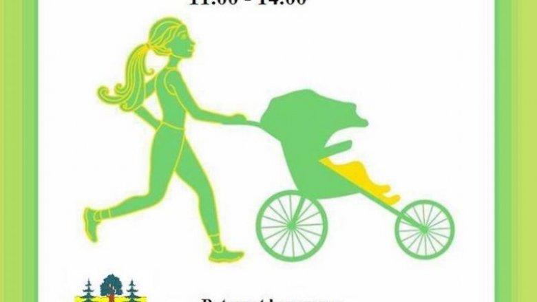 Wyścigi wózków to zawody i zabawy dla całej rodziny (fot. mat. FB BuggyGym Monika Świerklaniec)