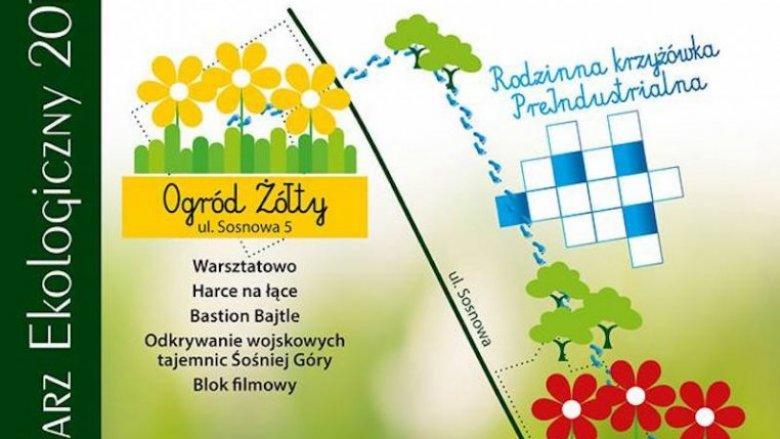 """Najbliższa niedziela w ŚOB w Mikołowie to zabawy z okazji Dnia Dziecka i """"Preindustriady"""" (fot. mat. organizatora)"""