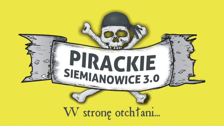 Pirackie Siemianowice to zabawa dla całej rodziny (fot. mat. organizatora)