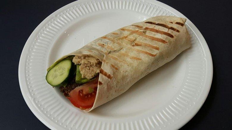 W Pli Pla Plo, podobnie jak dotychczas, będzie można też zjeść coś konkretnego na ciepło (fot. mat. bistro)
