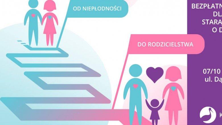 Bezpłatne warsztaty dedykowane są osobom, które planują zostać rodzicami (fot. mat. Klinika Bocian)