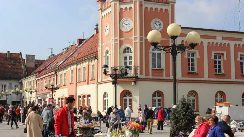 Mikołowskie targi staroci to świetna okazja do znalezienia wnętrzarskich perełek (fot. mat. organizatora)