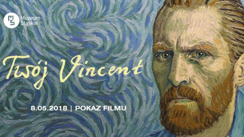 Seans Twojego Vincenta będzie można zobaczyć za darmo (fot. mat. organizatora)