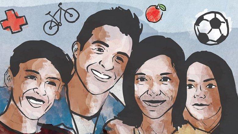 Rodzinna Gra Miejska to ciekawy sposób na spędzenie soboty (fot. mat. organizatora)