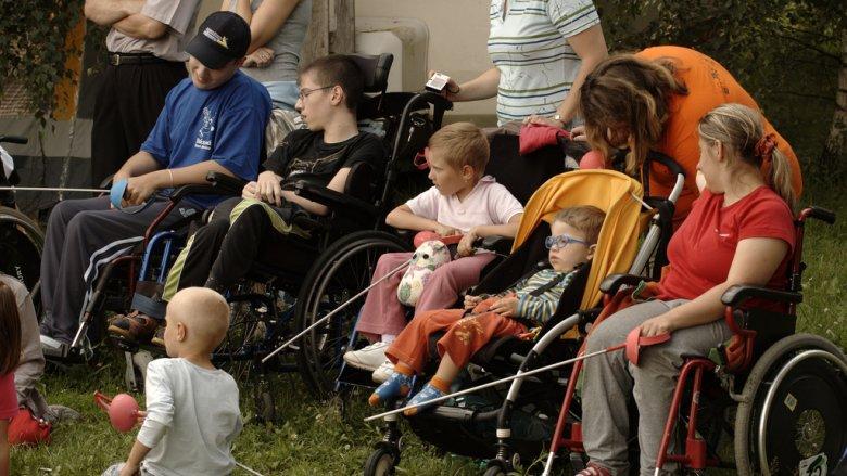 Jak wychować niepełnosprawne dziecko by było szczęśliwym i samodzielnym dorosłym? (fot.foter.com)