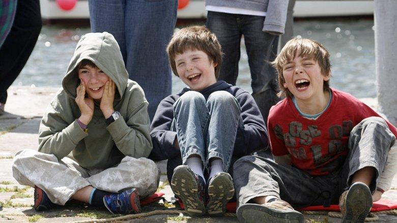 Dzisiejszego dnia wszyscy powinni mieć okazję do śmiechu (fot. foter.com)