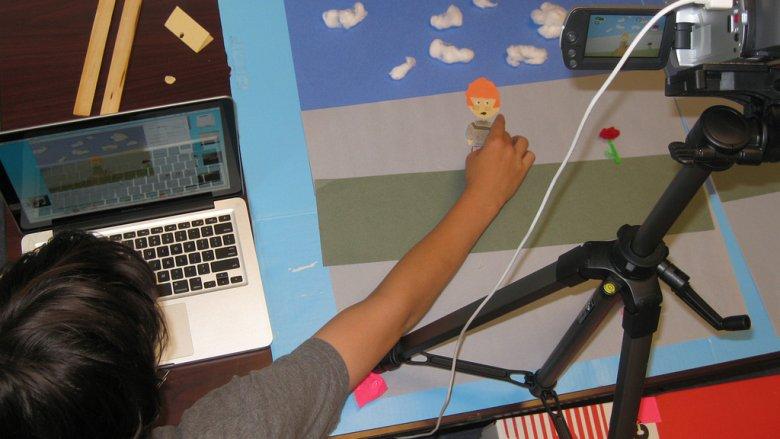 Warsztaty zakończą się projekcją filmu 13 sierpnia w siedzibie Muzeum Górnośląskiego (fot. foter.com)