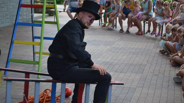 Mamy dla Was podwójny bilet na spektakl w Teatrze Gry i Ludzie (fot. mat. organizatora)