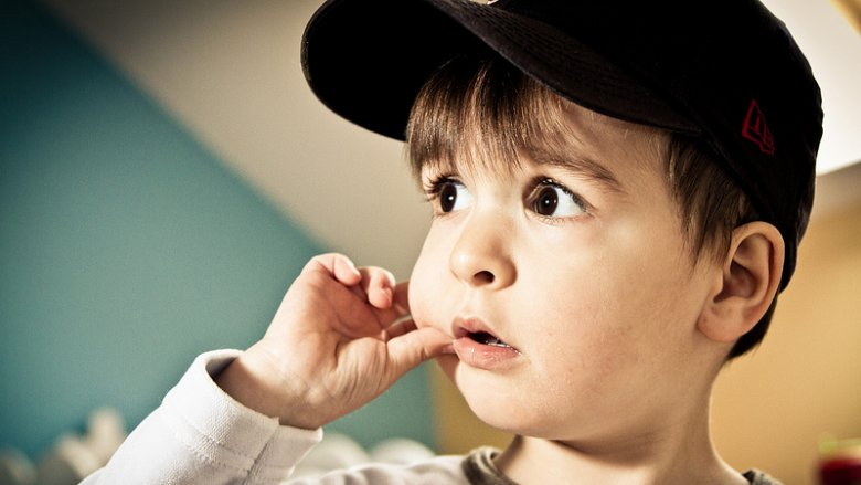 Jakie niepokoje są charakterystyczne dla dzieci w danym wieku? (fot. foter.com)