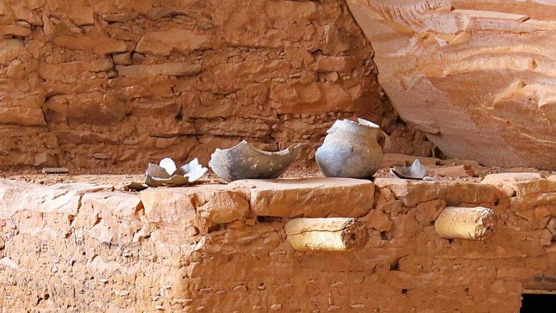Jak odczytać przeszłość z archeologicznych eksponatów dowiecie się na zajęciach w Muzeum Śląskim (fot. foter.com)