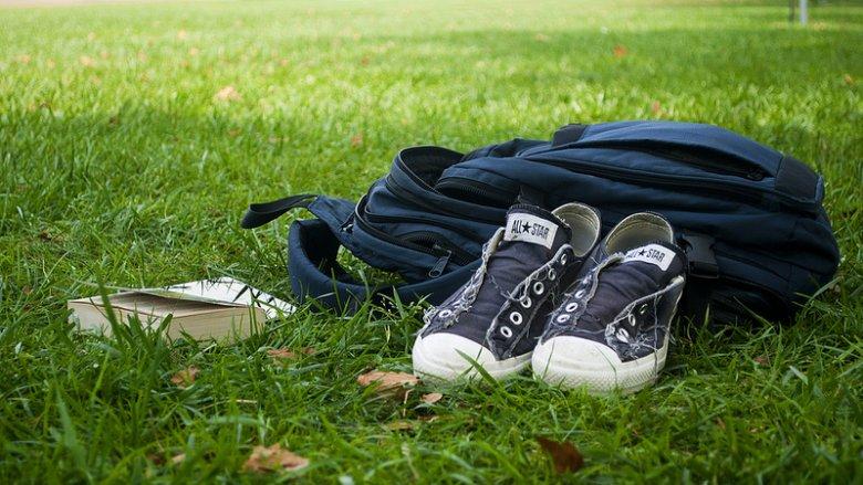 O tym jak przygotować siebie i dziecko do szkolnych obowiązków porozmawiacie w Biblioforum (fot. foter.com)